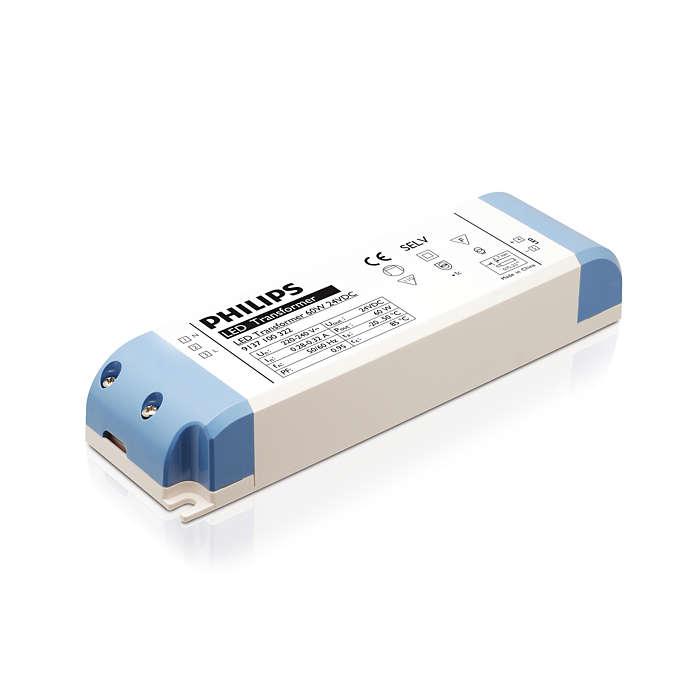 LED Transformer for LED strip