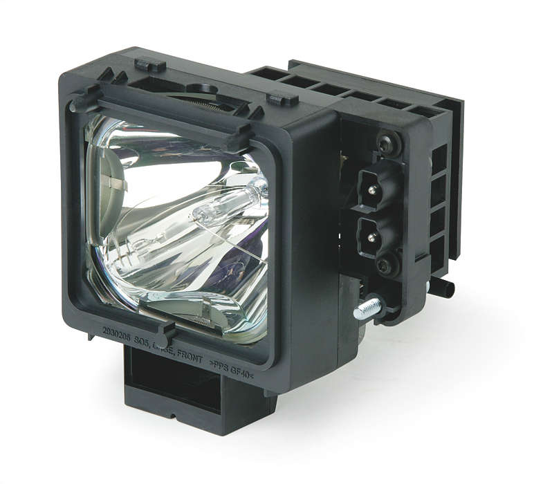 Projection TV lamp replacement modules Sony