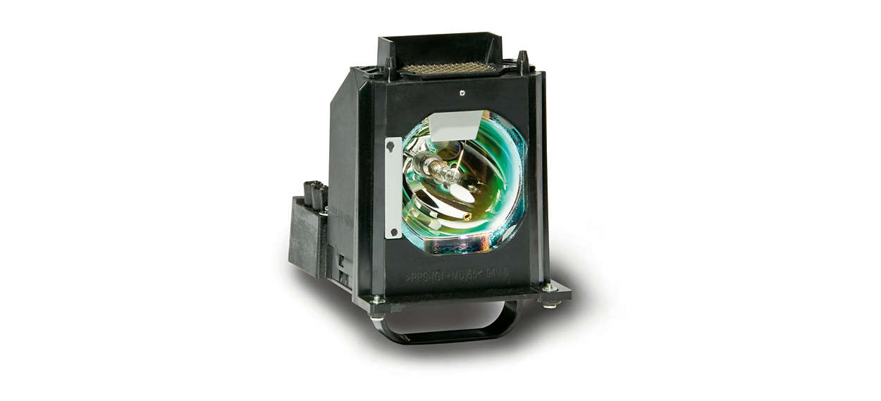 Projection TV lamp replacement modules Mitsubishi