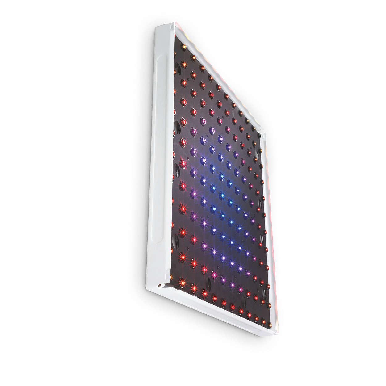 iColor Tile MX