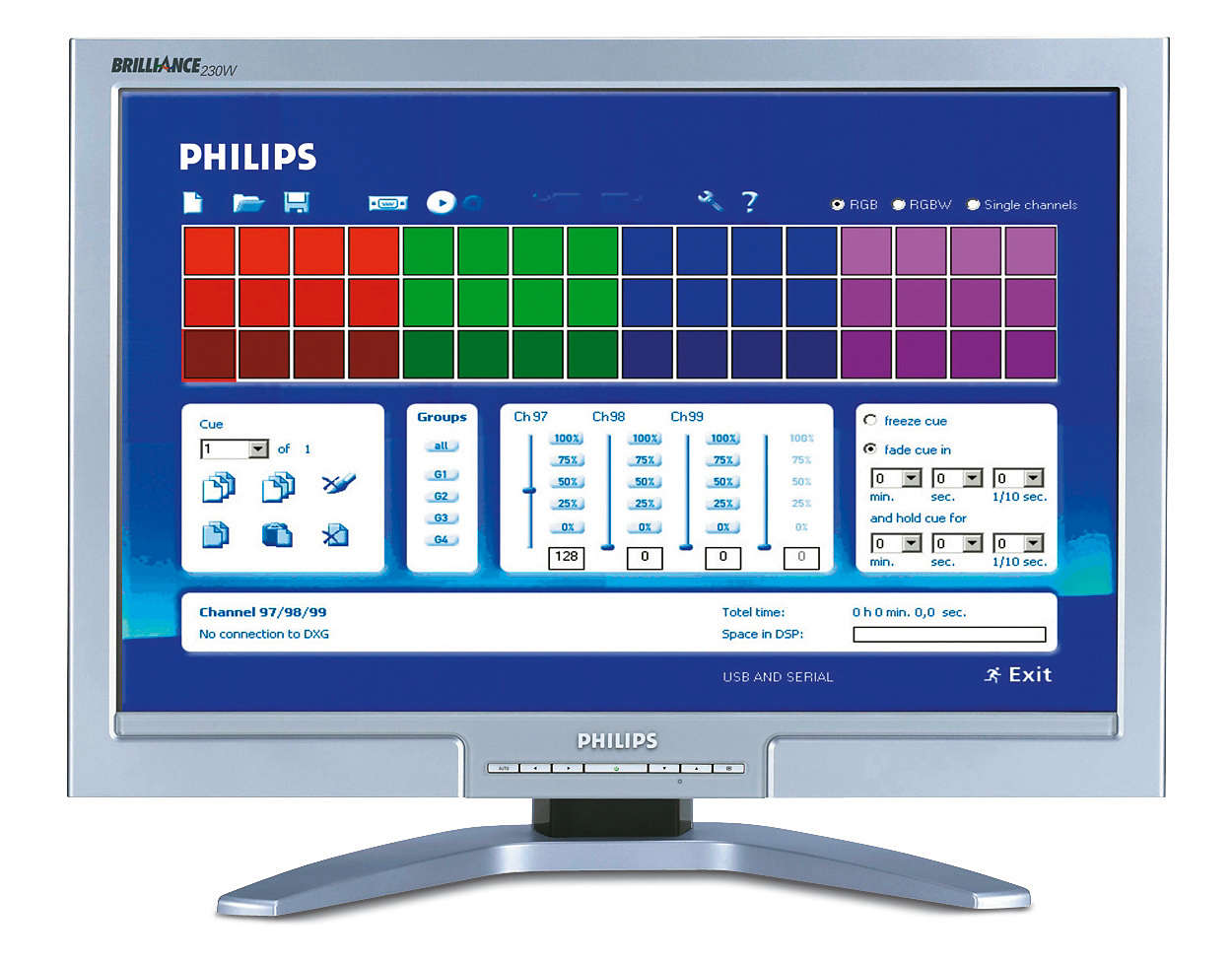 Video System Manager Pro