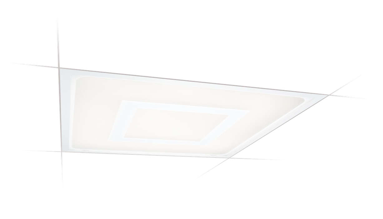 SmartBalance Tunable White, recessed