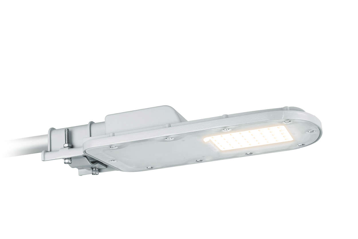 Solar LED Road Light BRP210