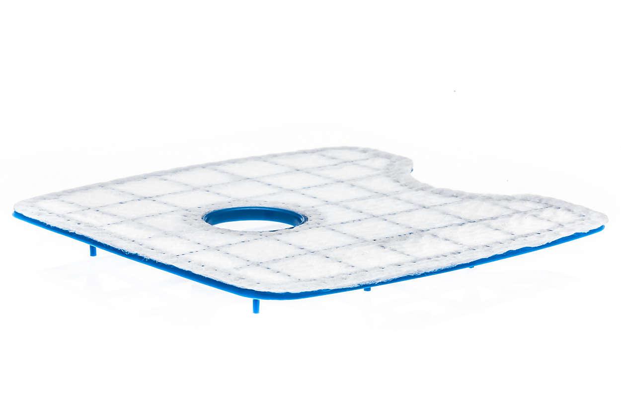 Filtre durable pour SmartPro Active
