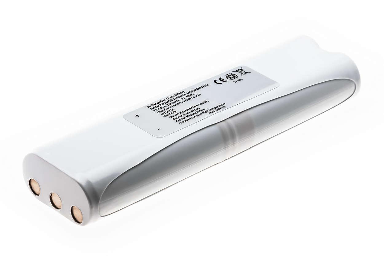 Batterie rechargeable pour SmartPro Active