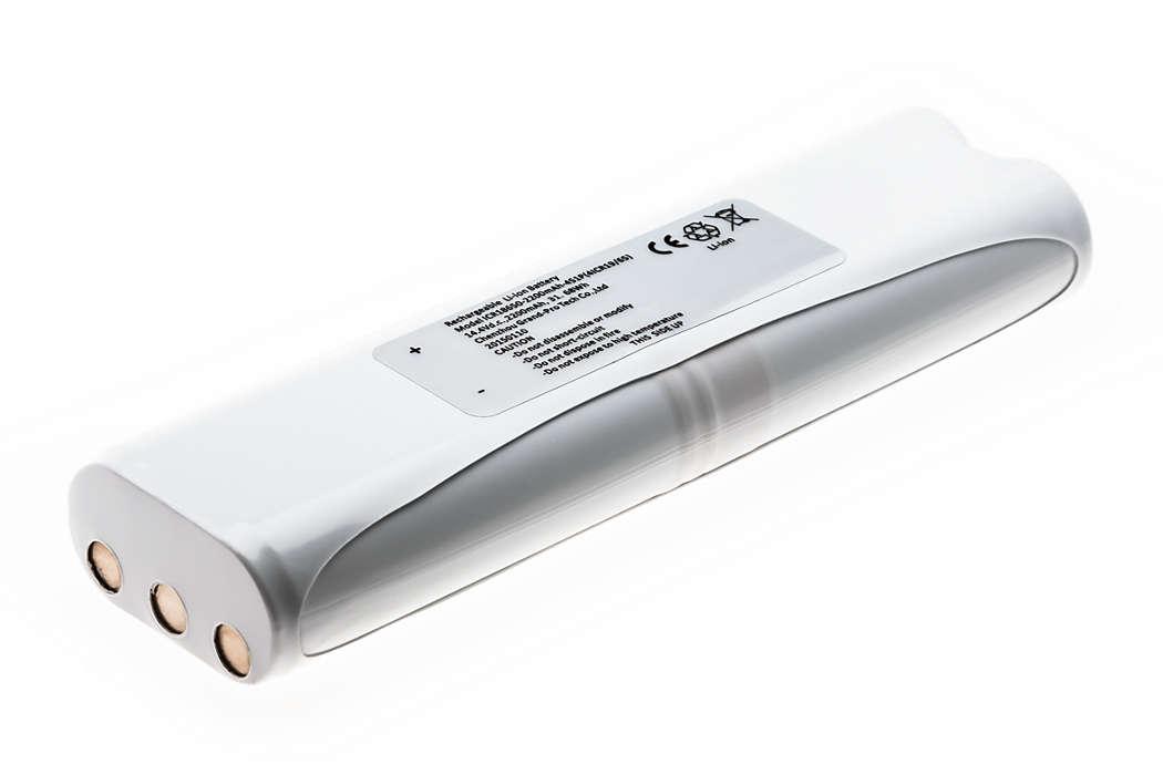 Batteria ricaricabile per SmartPro Active