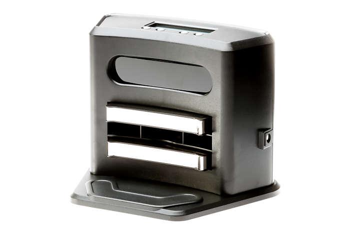 Ladestation für SmartPro Compact
