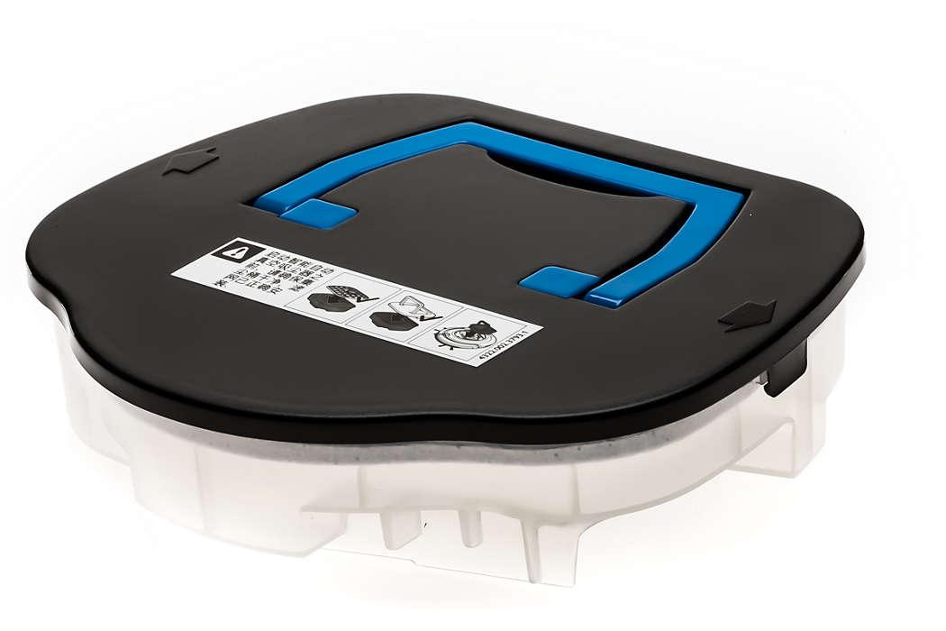 Staubbehälter für SmartPro Compact