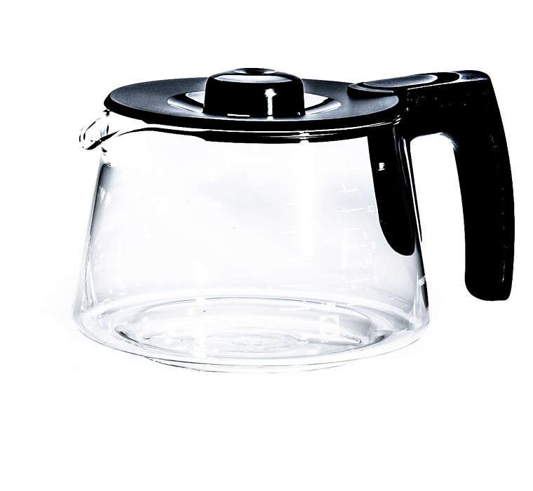 En vigtig del af din kaffemaskine