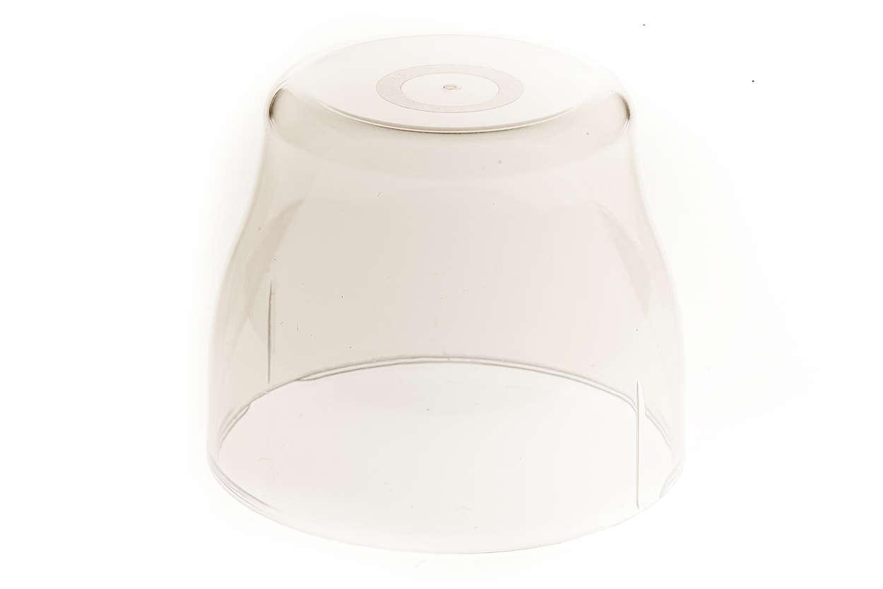 Kappe für Klassik+-Flasche