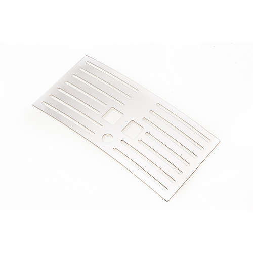 Drip tray cover