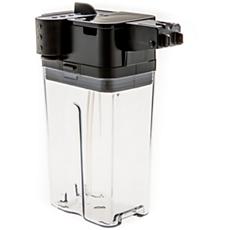 CP0153/01  Kompletní karafa na mléko