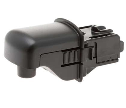 Black water dispenser