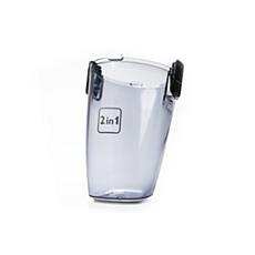CP0174/01  Dustbin assy