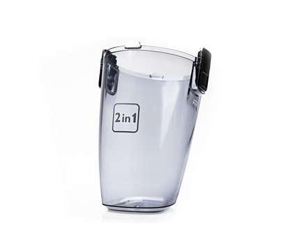 Dustbin for PowerPro Aqua
