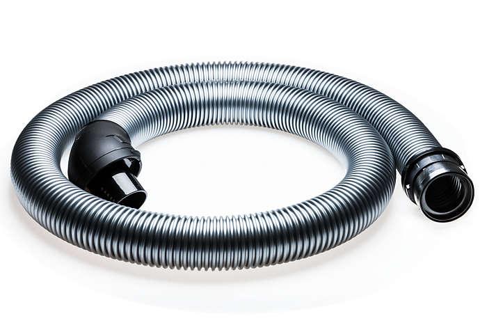 Originele Philips-slang voor Performer Compact