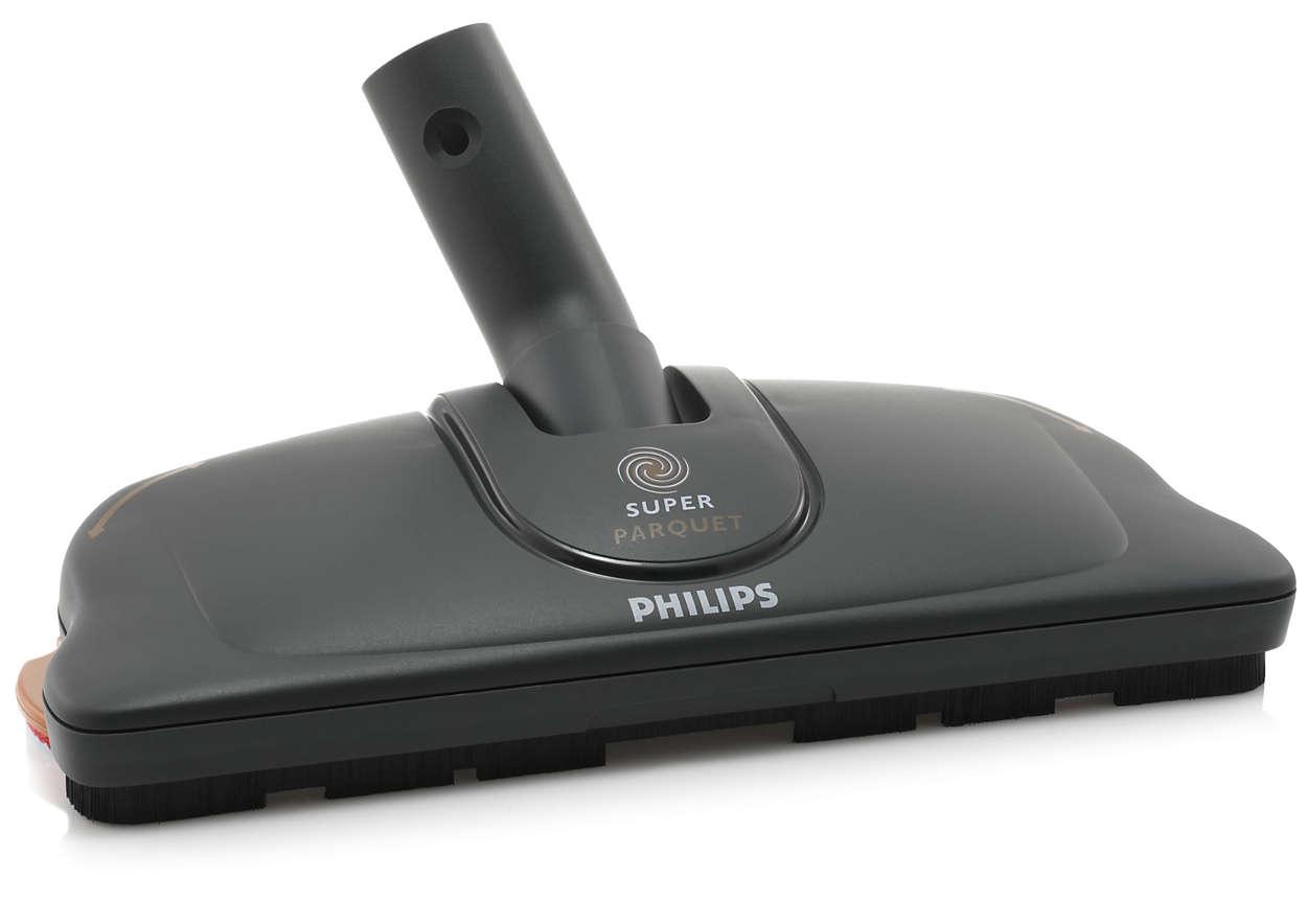 Super Parquet nozzle