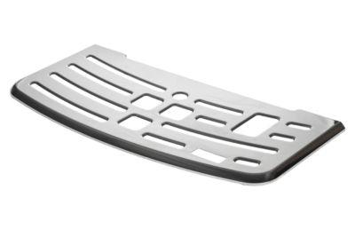 Buy Drypbakke i rustfrit stålCP0207/01 online | Philips Shop