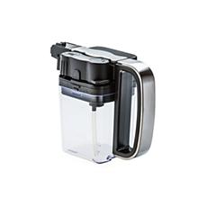 CP0210/01 -    Karafka do mleka — kompletny zestaw