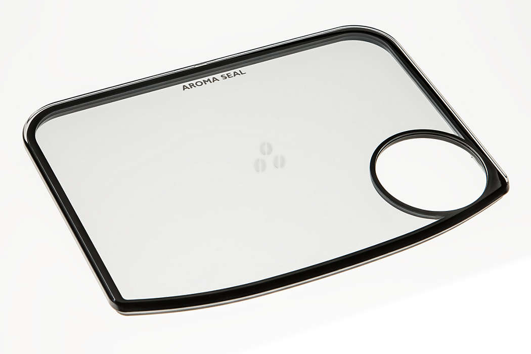 Upper cover lid