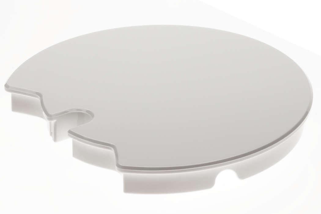Deckt den Wasserbehälter der SENSEO Twist XL ab