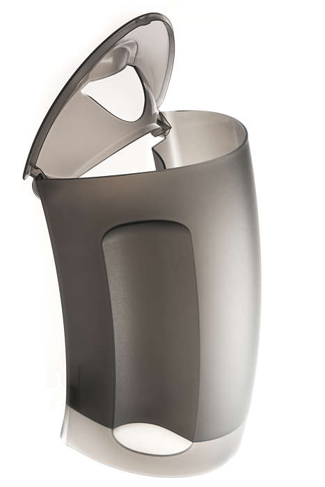 Erittäin suuri vesisäiliö