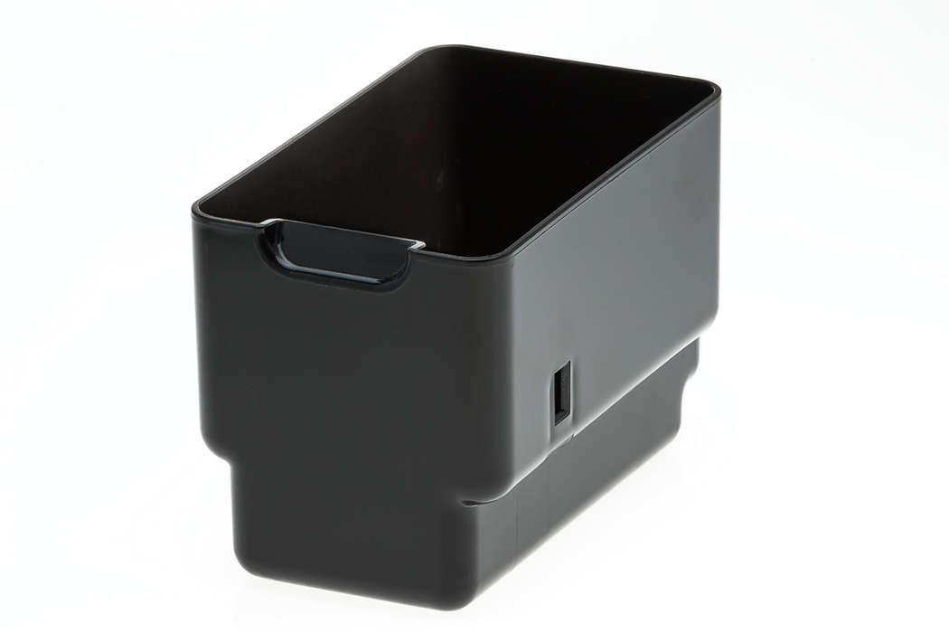 Dump box