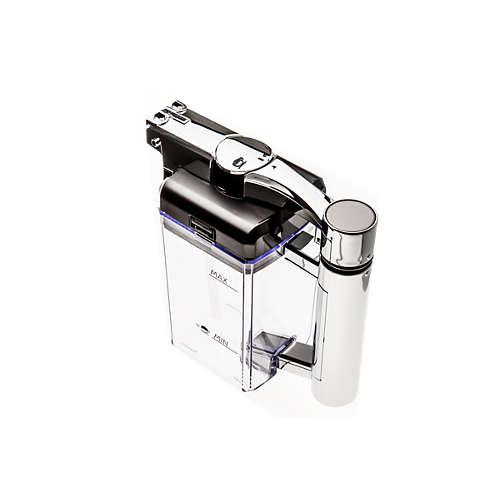 Vollständiges Milchbehälter-Kit