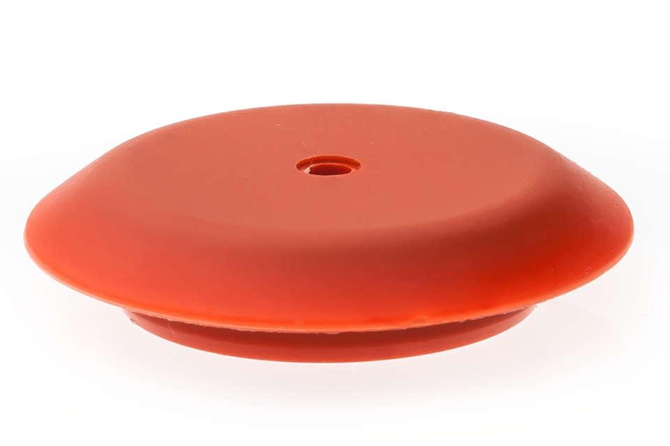 Pièce en caoutchouc