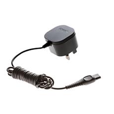CP0284/01 -    Power plug