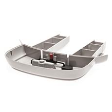 CP0312/01 -    Drip tray