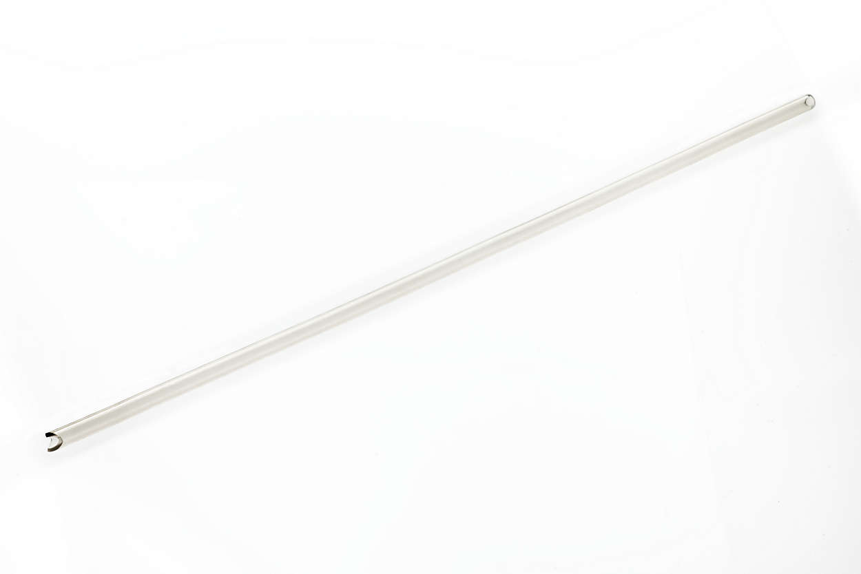 Milk tube