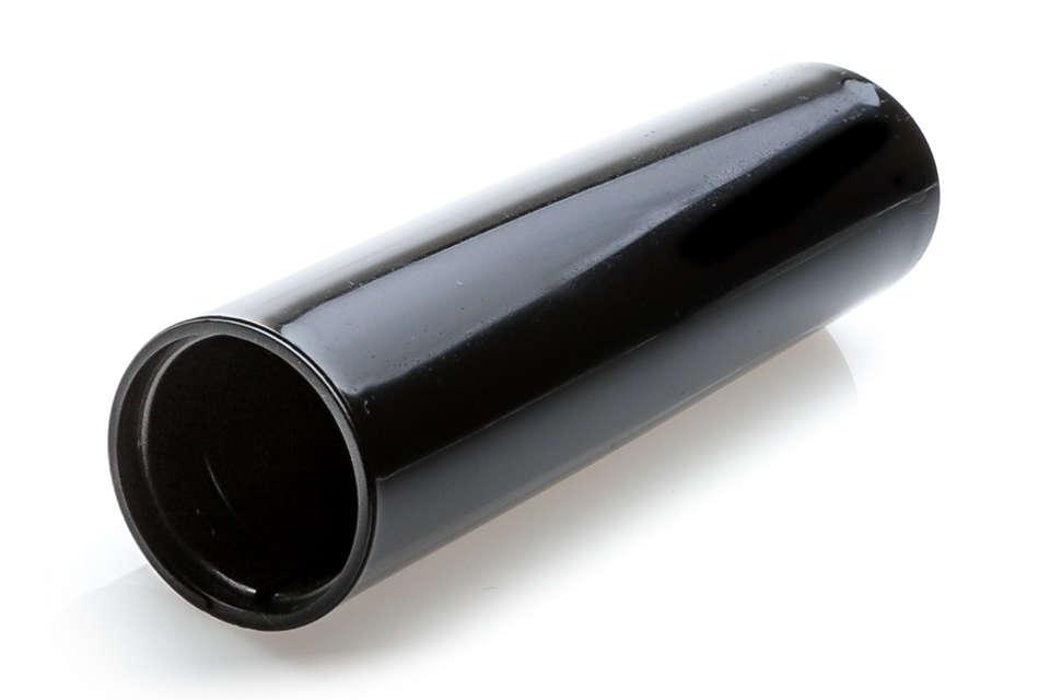 Cubierta negra para pannarello