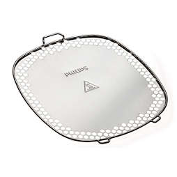 Stainless steel Airfryer lid