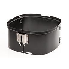 CP0349/01 Premium Compact QuickClean-Korb