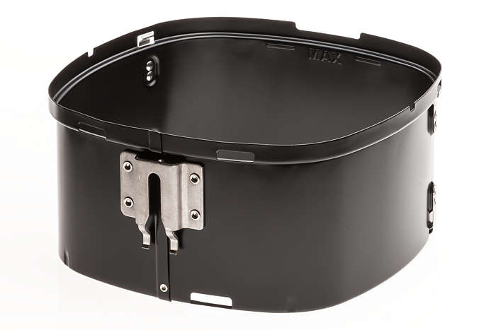 to replace your current QC Basket
