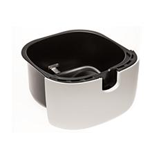 CP0353/01 -    Cuve pour Airfryer