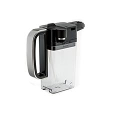 CP0355/01  Karafka do mleka — kompletny zestaw