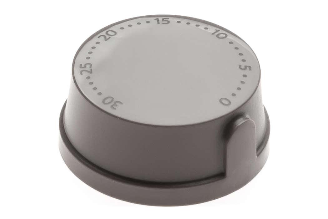 per sostituire la manopola on/off in uso