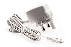 UK Power adapter for baby monitor