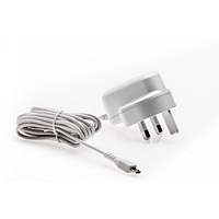 Power adapter for baby monitor