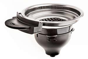 Voor SENSEO Switch-koffiezetapparaat, 1-kops padhouder