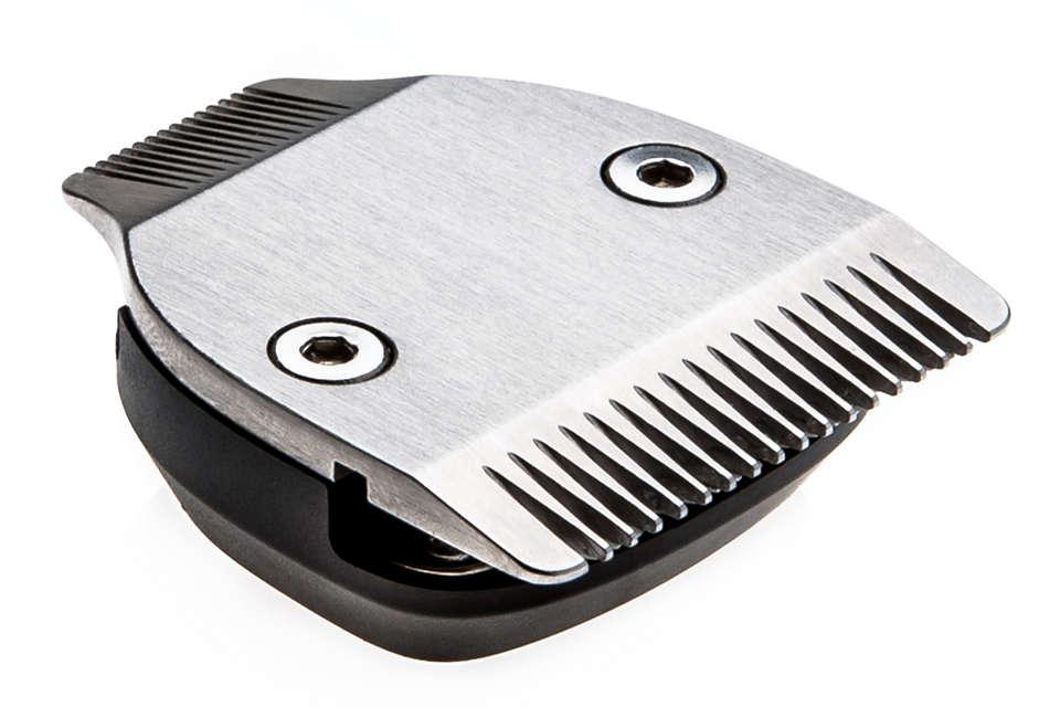 Une pièce de votre tondeuse barbe