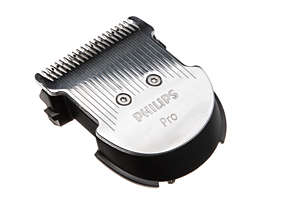 Hairclipper series 9000 Hårklipper med digital touch screen