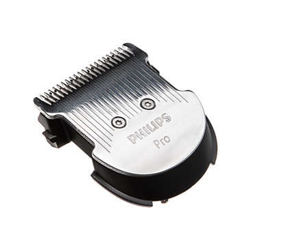 Część maszynki do strzyżenia włosów