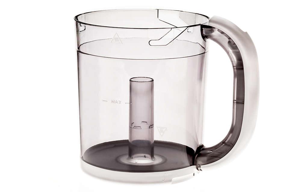 Une pièce du robot cuiseur-mixeur pour bébé 4en1