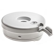 CP0416/01  Food steamer lid
