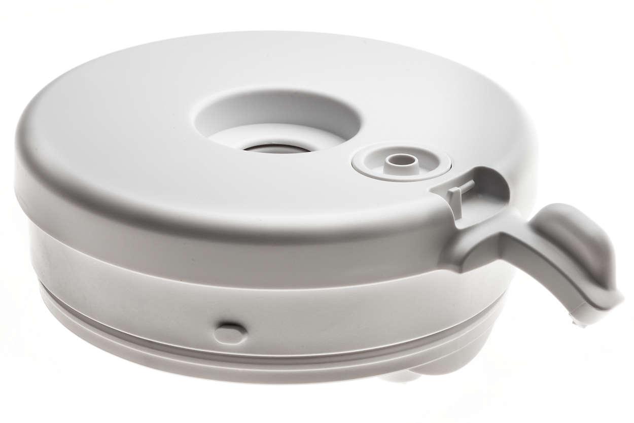 Couvercle de bol pour robot cuiseur-mixeur pour bébé 4en1