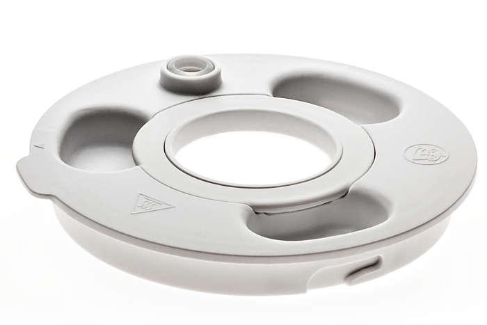Coperchio del serbatoio dell'acqua per EasyPappa 4 in 1