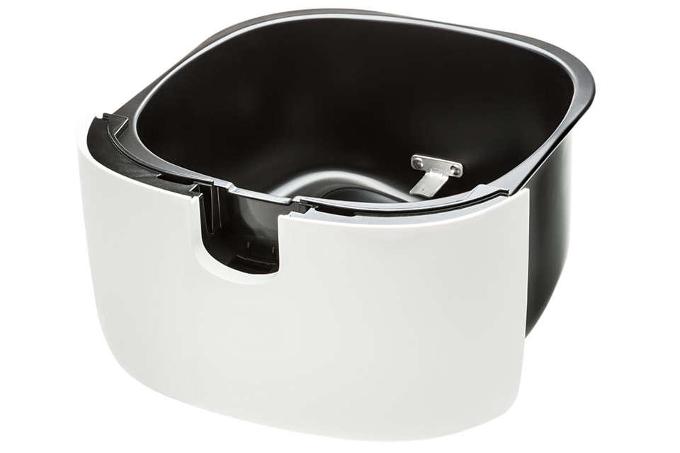 Vervang uw huidige Airfryer-pan